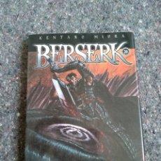 Cómics: BERSERK Nº 30 - EDT - D8. Lote 158907014