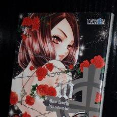 Comics : AKUMA TO LOVE SONG Nº 10. Lote 165011545