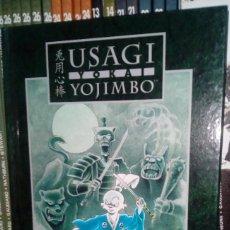 Comics: USAGI YOJIMBO: YOKAI. Lote 159669322