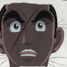 Cómics: HIDAMARI NO KI ORIGINAL JAPANESE ANIMATION CEL W/DOUGA A8. Lote 160004526