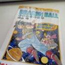 Cómics: MANGA ORIGINAL PROCEDENTE DE JAPON DE BOLA DE DRAGON, AÑO 2001. Lote 160176986