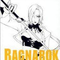 Fumetti: RAGNAROK 03 - NORMA - SEMINUEVO. Lote 160348030