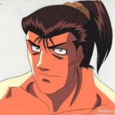 Cómics: ACETATO CELULOIDE HAJIME NO IPPO - FIGHTING SPIRIT JAPANESE ANIMATION CEL A21. Lote 160406162