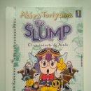 Cómics: DR. SLUMP - NÚMERO 1 - AKIRA TORIYAMA - 1A EDICIÓN - ARALE. Lote 160479732