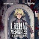 Cómics: CÓMICS. MANGA. LIQUID MEMORIES 1 - FIDEL DE TOVAR/DANI BERMÚDEZ. Lote 160537382