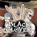 Cómics: CÓMICS. MANGA. BLACK CLOVER 11 - YUUKI TABATA. Lote 160641470