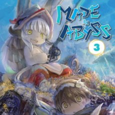 Cómics - MADE IN ABYSS 3 - 160824538