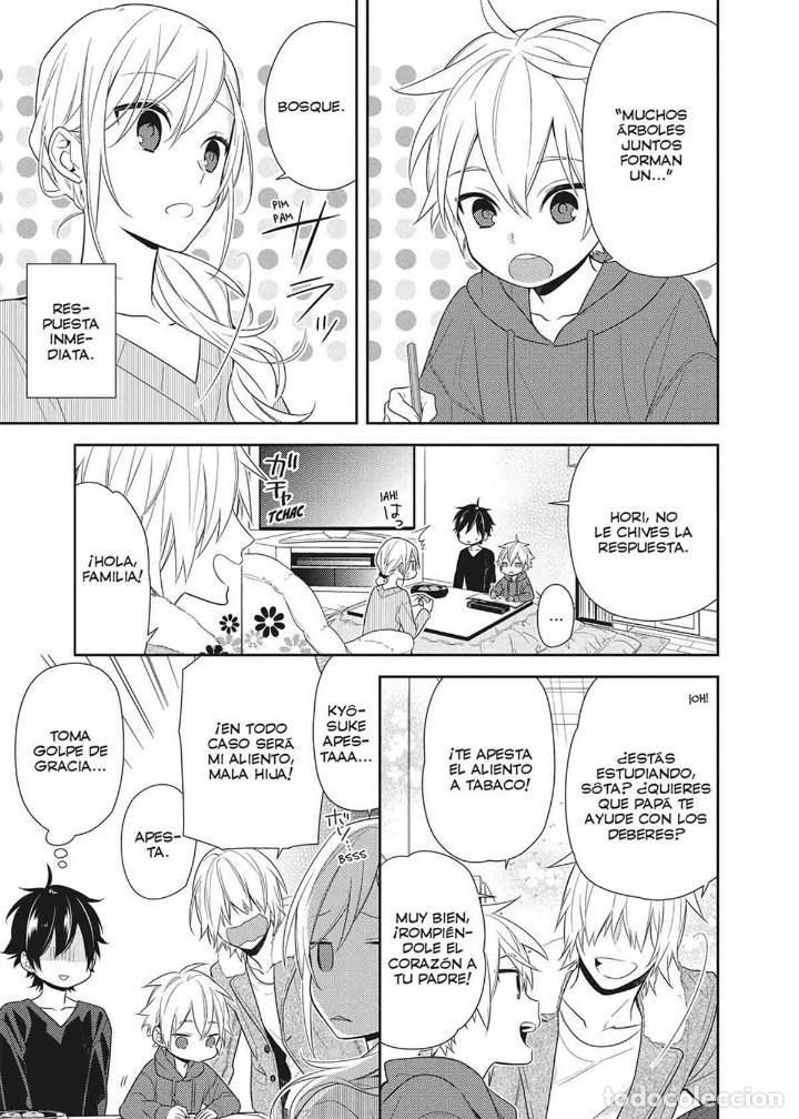 Cómics: Cómics. Manga. HORIMIYA 10 - HERO/Daisuke Hagiwara - Foto 6 - 236755265