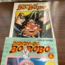 Cómics: BOBOBO-BO 8 Y 10. Lote 163577845