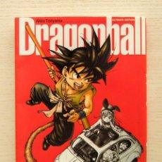 Cómics: DRAGONBALL 01. ULTIMATE EDITION - TORIYAMA, AKIRA. Lote 165362574
