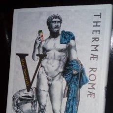 Comics : THERMAE ROMAE Nº 5. Lote 166926122