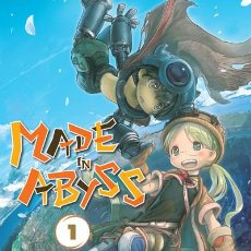 Cómics - Made in Abyss 1 Ivrea Ediciones - 168048588