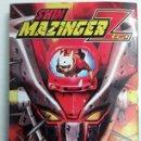 Cómics: SHIN MAZINGER ZERO 5 - GO NAGAI, YOSHIAKI TABATA, YUUKI YOGO - IVREA / MANGA. Lote 168897132