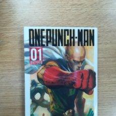 Cómics: ONE PUNCH-MAN #1 (IVREA). Lote 168943598