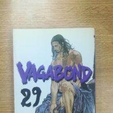 Cómics: VAGABOND #29 (IVREA). Lote 168943798