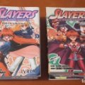 Lote 170048080: Slayers: Leyenda Demoníaca IVREA Completa 7 Nº.