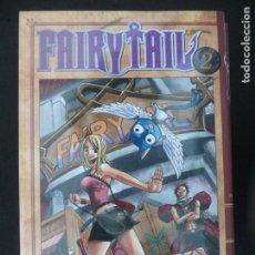 Cómics: FAIRY TAIL. Nº 2. NORMA EDITORIAL. Lote 170134128