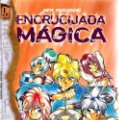 Lote 170139784: ENCRUCIJADA MÁGICA EDITORIAL PLANETA-DEAGOSTINI Completa 8 Nº.