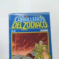 Cómics: CABALLEROS DEL ZODIACO #50 (PLANETA). Lote 172166417