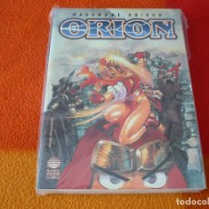 Cómics: ORION OBRA COMPLETA ( MASAMUNE SHIROW ) ¡MUY BUEN ESTADO! MANGA NORMA. Lote 173952113