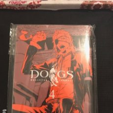 Cómics: DOGS: BULLETS AND CARNAGE TOMO 4. Lote 174414765
