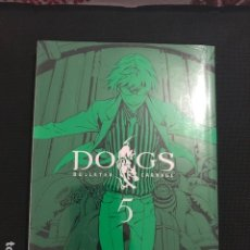 Cómics: DOGS: BULLETS AND CARNAGE, TOMO 5. Lote 174414918