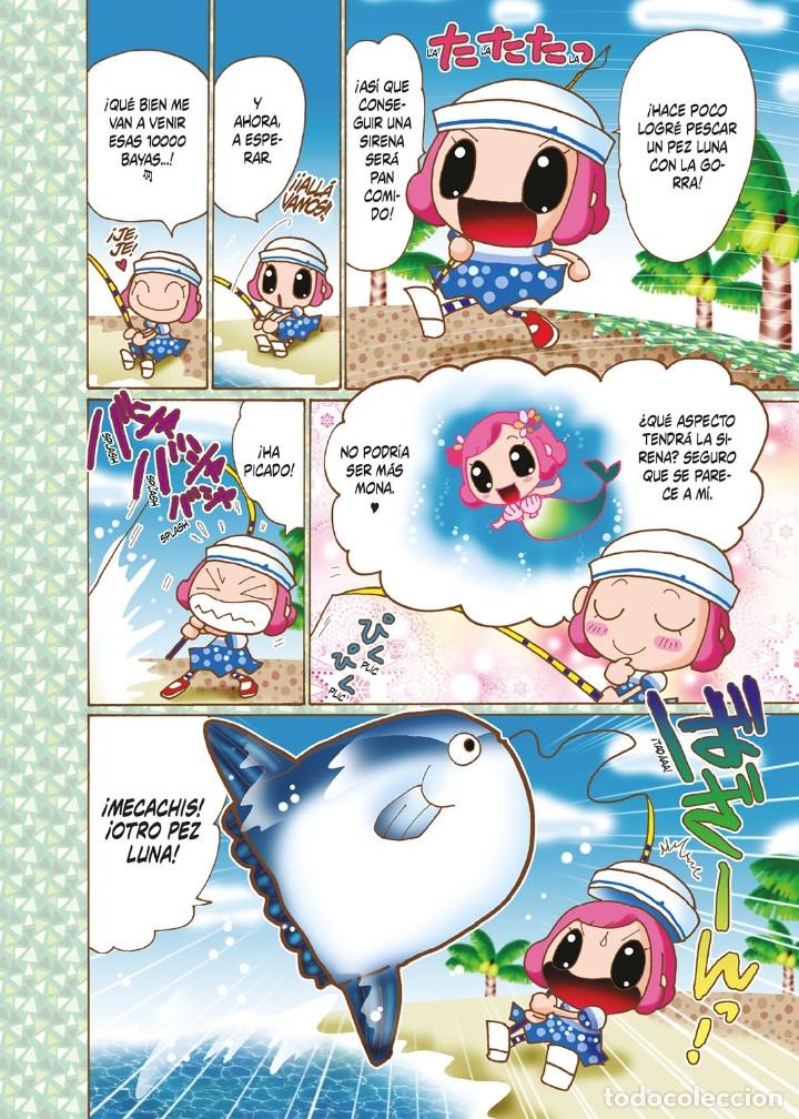 Cómics: Cómics. Manga. ANIMAL CROSSING 4 - Sayori Abe - Foto 6 - 174498947