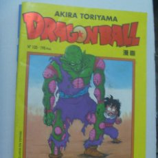 Cómics: COMIC DE DRAGON BALL ( DE BOLA DE DRAGON ) , DE AKIRA TORIYAMA . Nº 105. Lote 175769938