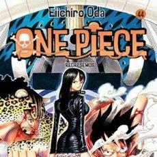 Fumetti: ONE PIECE 44, PLANETA - SEMINUEVO. Lote 176885340