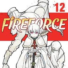 Cómics: CÓMICS. MANGA. FIRE FORCE 12 - ATSUSHI OHKUBO. Lote 178750612