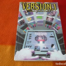 Cómics: VERSION.1 1 AL 8 COMPLETA RETAPADO ( SAKAGUCHI ) MANGA GLENAT. Lote 180075020