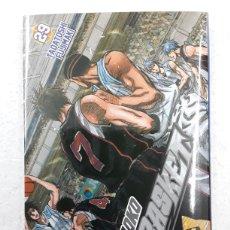 Cómics: KUROKO NO BASKET 29 - TADATOSHI FUJIMAKI - IVREA / MANGA. Lote 180102008