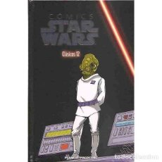 Cómics: STAR WARS CLASICOS 12 - PLANETA. Lote 180315402