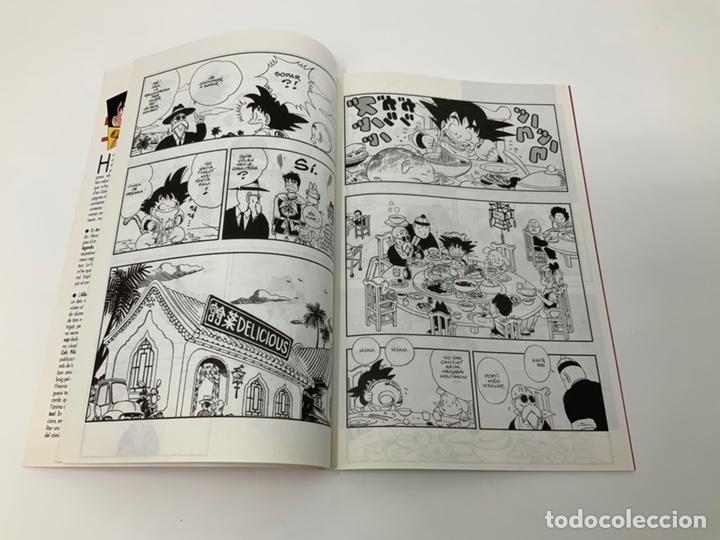 Cómics: BOLA DE DRAC PLANETA-AGOSTINI CÓMICS AÑO 92. Nª 20 A 29 - Foto 4 - 180395960