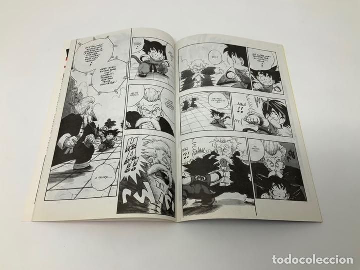 Cómics: BOLA DE DRAC PLANETA-AGOSTINI CÓMICS AÑO 92. Nª 20 A 29 - Foto 10 - 180395960