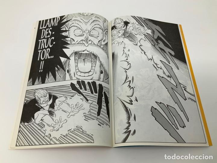 Cómics: BOLA DE DRAC PLANETA-AGOSTINI CÓMICS AÑO 92. Nª 20 A 29 - Foto 13 - 180395960