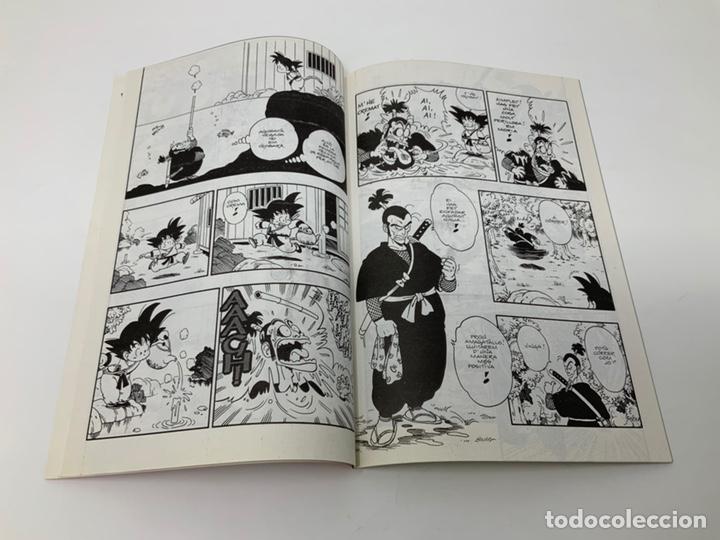 Cómics: BOLA DE DRAC PLANETA-AGOSTINI CÓMICS AÑO 92. Nª 20 A 29 - Foto 28 - 180395960