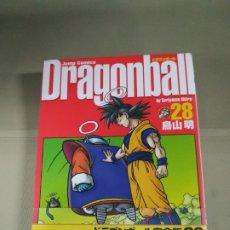 Cómics: DRAGONBALL 28 BY AKIRA TORIYAMA. EN JAPONÉS/COREANO. Lote 183231795