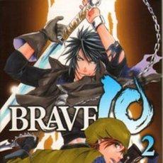 Cómics: BRAVE 10 Nº 2 (SHIMOTSUKU KAIRI) PANINI - MUY BUEN ESTADO - SUB02T. Lote 183627948