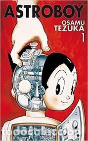 ASTROBOY INTEGRAL Nº 1 (OSAMU TEZUKA) PLANETA - CARTONE - IMPECABLE - OFI15T (Tebeos y Comics - Manga)