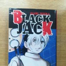 Cómics: BLACK JACK #1 (OSAMU TEZUKA) (GLENAT). Lote 183996630
