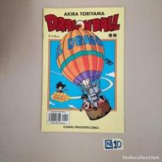 Cómics: DRAGON BALL- AKIRA TORIYAMA,SERIE AMARILLA. Lote 184057730