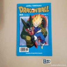Cómics: DRAGON BALL- AKIRA TORIYAMA,SERIE AZUL. Lote 184058676