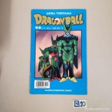 Cómics: DRAGON BALL- AKIRA TORIYAMA,SERIE AZUL. Lote 184058698