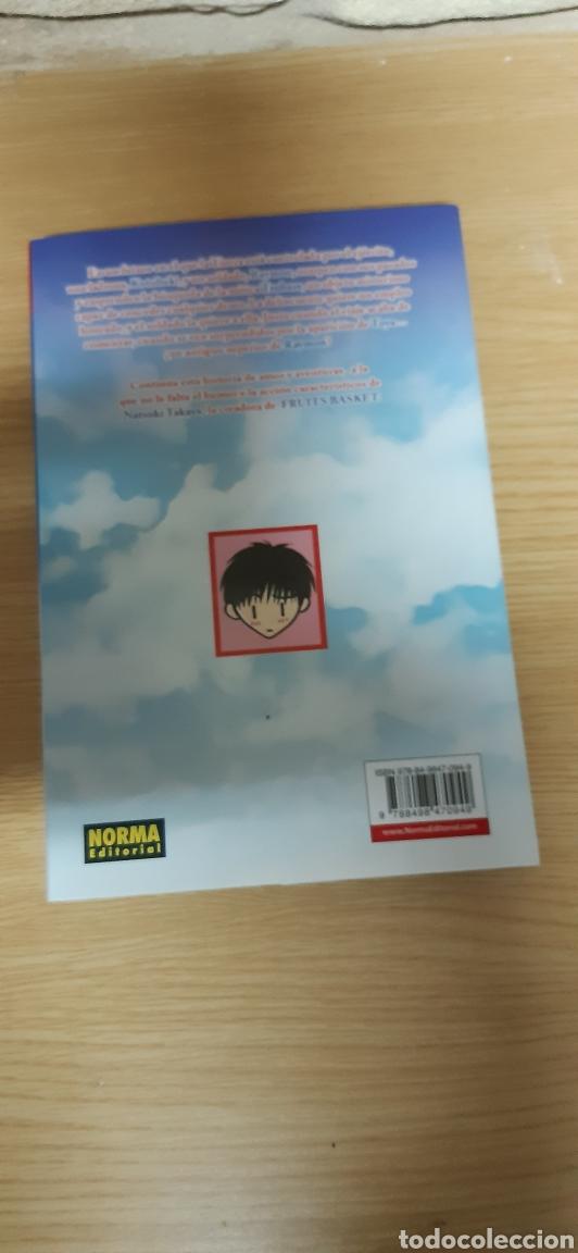 Cómics: Manga Tsubasa El secreto de las alas 2 - Foto 2 - 184728205