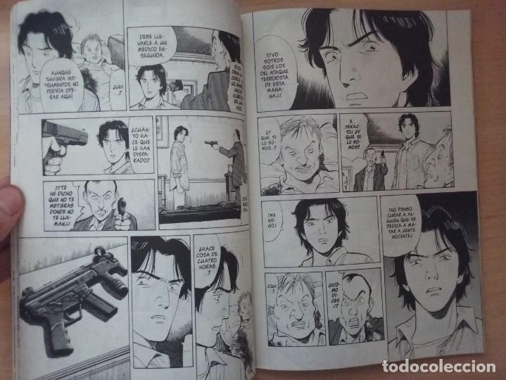 Cómics: MONSTER - BORRAR EL PASADO (LIBRO 5) - NAOKI URASAWA - presenta Horrible Story (EDITORIAL PLANETA) - Foto 5 - 184794885