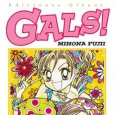 Cómics: GALS! 03 - GLENAT. Lote 185949611