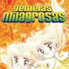 Cómics: GEMELAS MILAGROSAS 07 - NORMA. Lote 185949736