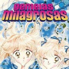 Cómics: GEMELAS MILAGROSAS 08 - NORMA. Lote 185949755