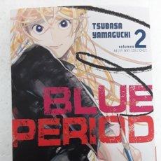 Cómics: BLUE PERIOD 2 - TSUBASA YAMAGUCHI - MILKY WAY / MANGA. Lote 188931530